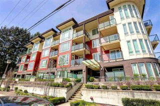 Photo 2: 210 1188 JOHNSON STREET in Coquitlam: Eagle Ridge CQ Condo for sale : MLS®# R2059907