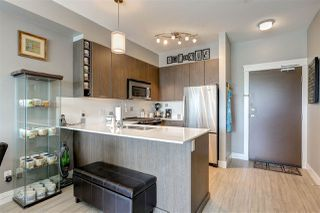 Photo 8: 210 1188 JOHNSON STREET in Coquitlam: Eagle Ridge CQ Condo for sale : MLS®# R2059907