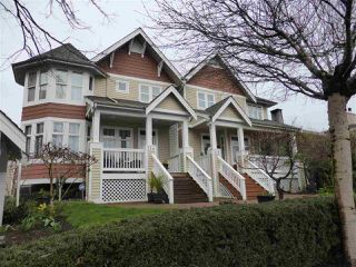 Photo 17: 218 E 10TH STREET in North Vancouver: Central Lonsdale Townhouse for sale : MLS®# R2045615