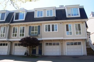 Photo 1: 69 8890 WALNUT GROVE DRIVE in Langley: Walnut Grove Townhouse for sale : MLS®# R2068096
