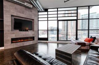 Photo 2: 43 Hanna Ave Unit #510 in Toronto: Niagara Condo for sale (Toronto C01)  : MLS®# C3549030