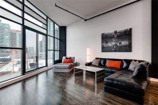Photo 3: 43 Hanna Ave Unit #510 in Toronto: Niagara Condo for sale (Toronto C01)  : MLS®# C3549030