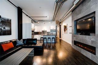Photo 4: 43 Hanna Ave Unit #510 in Toronto: Niagara Condo for sale (Toronto C01)  : MLS®# C3549030