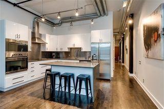 Photo 14: 43 Hanna Ave Unit #510 in Toronto: Niagara Condo for sale (Toronto C01)  : MLS®# C3549030