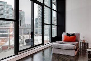 Photo 6: 43 Hanna Ave Unit #510 in Toronto: Niagara Condo for sale (Toronto C01)  : MLS®# C3549030