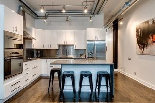 Photo 17: 43 Hanna Ave Unit #510 in Toronto: Niagara Condo for sale (Toronto C01)  : MLS®# C3549030