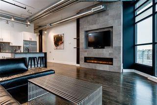 Photo 5: 43 Hanna Ave Unit #510 in Toronto: Niagara Condo for sale (Toronto C01)  : MLS®# C3549030
