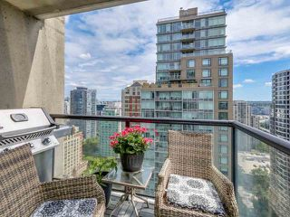 Photo 14: 2302 889 Homer Street in Vancouver: Downtown VW Condo for sale (Vancouver West)  : MLS®# 2077487