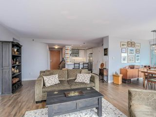 Photo 5: 2302 889 Homer Street in Vancouver: Downtown VW Condo for sale (Vancouver West)  : MLS®# 2077487