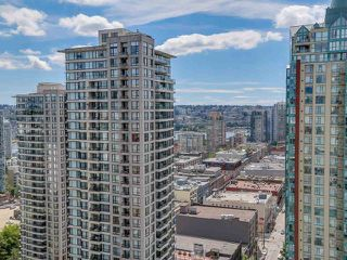 Photo 15: 2302 889 Homer Street in Vancouver: Downtown VW Condo for sale (Vancouver West)  : MLS®# 2077487