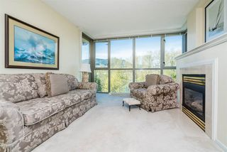 Photo 3: 805 3070 GUILDFORD WAY in Coquitlam: North Coquitlam Condo for sale : MLS®# R2261812