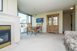Photo 5: 805 3070 GUILDFORD WAY in Coquitlam: North Coquitlam Condo for sale : MLS®# R2261812