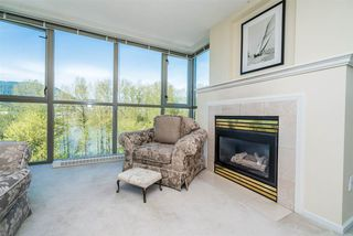 Photo 4: 805 3070 GUILDFORD WAY in Coquitlam: North Coquitlam Condo for sale : MLS®# R2261812