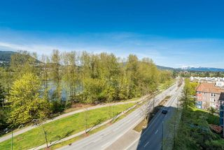 Photo 18: 805 3070 GUILDFORD WAY in Coquitlam: North Coquitlam Condo for sale : MLS®# R2261812