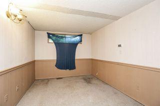 Photo 23: 48 GOODRIDGE Drive: St. Albert House for sale : MLS®# E4173713