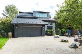 Photo 1: 48 GOODRIDGE Drive: St. Albert House for sale : MLS®# E4173713