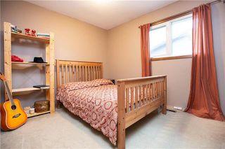 Photo 10: 42 Gosford Avenue in Winnipeg: Meadowood Residential for sale (2E)  : MLS®# 1926759
