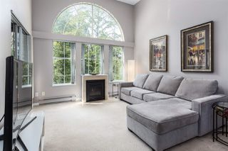 """Main Photo: 407 1199 WESTWOOD Street in Coquitlam: North Coquitlam Condo for sale in """"LAKESIDE TERRACE"""" : MLS®# R2413040"""