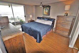 """Photo 10: 803 1065 QUAYSIDE Drive in New Westminster: Quay Condo for sale in """"Quayside Tower II"""" : MLS®# R2417737"""