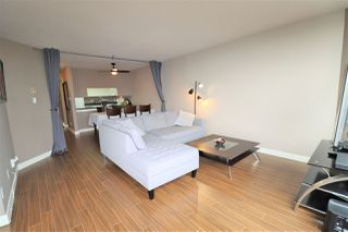 """Photo 5: 803 1065 QUAYSIDE Drive in New Westminster: Quay Condo for sale in """"Quayside Tower II"""" : MLS®# R2417737"""