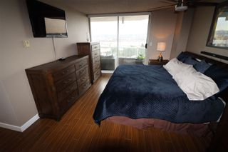"""Photo 12: 803 1065 QUAYSIDE Drive in New Westminster: Quay Condo for sale in """"Quayside Tower II"""" : MLS®# R2417737"""