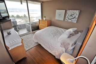 """Photo 14: 803 1065 QUAYSIDE Drive in New Westminster: Quay Condo for sale in """"Quayside Tower II"""" : MLS®# R2417737"""