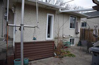 Photo 21: 12254 95 Street NW in Edmonton: Zone 05 House for sale : MLS®# E4179129