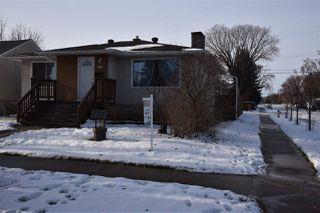 Photo 1: 12254 95 Street NW in Edmonton: Zone 05 House for sale : MLS®# E4179129