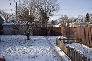 Photo 24: 12254 95 Street NW in Edmonton: Zone 05 House for sale : MLS®# E4179129