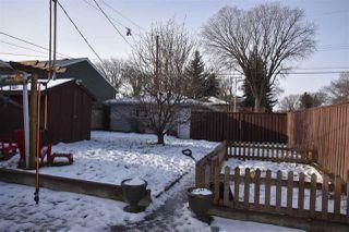 Photo 27: 12254 95 Street NW in Edmonton: Zone 05 House for sale : MLS®# E4179129