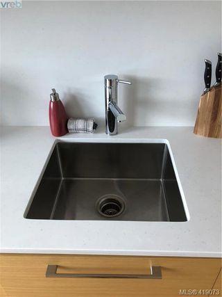 Photo 9: 109 456 pandora Ave in VICTORIA: Vi Downtown Condo Apartment for sale (Victoria)  : MLS®# 829406