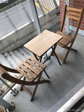 Photo 14: 109 456 pandora Ave in VICTORIA: Vi Downtown Condo Apartment for sale (Victoria)  : MLS®# 829406