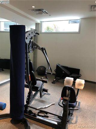 Photo 22: 109 456 pandora Ave in VICTORIA: Vi Downtown Condo Apartment for sale (Victoria)  : MLS®# 829406