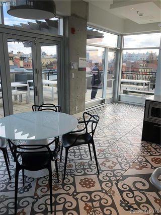 Photo 17: 109 456 pandora Ave in VICTORIA: Vi Downtown Condo Apartment for sale (Victoria)  : MLS®# 829406