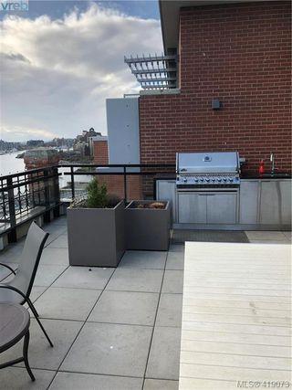 Photo 19: 109 456 pandora Ave in VICTORIA: Vi Downtown Condo Apartment for sale (Victoria)  : MLS®# 829406
