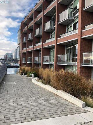Photo 2: 109 456 pandora Ave in VICTORIA: Vi Downtown Condo Apartment for sale (Victoria)  : MLS®# 829406