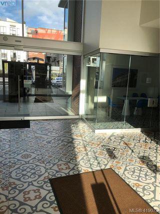 Photo 16: 109 456 pandora Ave in VICTORIA: Vi Downtown Condo Apartment for sale (Victoria)  : MLS®# 829406