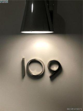 Photo 3: 109 456 pandora Ave in VICTORIA: Vi Downtown Condo Apartment for sale (Victoria)  : MLS®# 829406