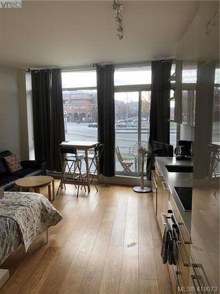 Photo 4: 109 456 pandora Ave in VICTORIA: Vi Downtown Condo Apartment for sale (Victoria)  : MLS®# 829406