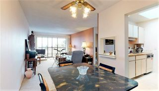 """Photo 6: 305 340 NINTH Street in New Westminster: Uptown NW Condo for sale in """"Park Westminster"""" : MLS®# R2434982"""