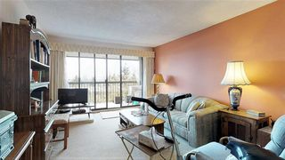 """Photo 3: 305 340 NINTH Street in New Westminster: Uptown NW Condo for sale in """"Park Westminster"""" : MLS®# R2434982"""