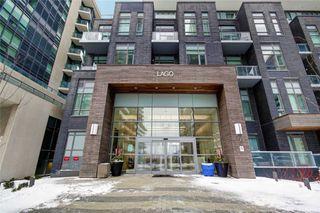Photo 1: 3701 56 Annie Craig Drive in Toronto: Mimico Condo for lease (Toronto W06)  : MLS®# W4690932