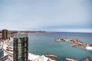 Photo 14: 3701 56 Annie Craig Drive in Toronto: Mimico Condo for lease (Toronto W06)  : MLS®# W4690932