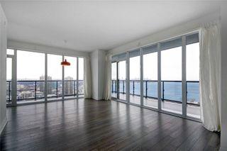 Photo 4: 3701 56 Annie Craig Drive in Toronto: Mimico Condo for lease (Toronto W06)  : MLS®# W4690932