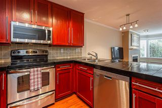 "Photo 9: 105 1369 GEORGE Street: White Rock Condo for sale in ""CAMEO TERRACE"" (South Surrey White Rock)  : MLS®# R2435625"