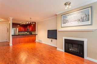 "Photo 5: 105 1369 GEORGE Street: White Rock Condo for sale in ""CAMEO TERRACE"" (South Surrey White Rock)  : MLS®# R2435625"