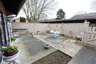 Photo 2: 14 10271 STEVESTON HIGHWAY in Richmond: McNair Townhouse for sale : MLS®# R2239715