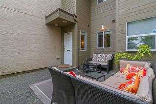 "Photo 17: 1213 PLATEAU Drive in North Vancouver: Pemberton Heights Townhouse for sale in ""Plateau Village"" : MLS®# R2455455"