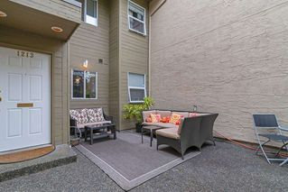 """Photo 18: 1213 PLATEAU Drive in North Vancouver: Pemberton Heights Townhouse for sale in """"Plateau Village"""" : MLS®# R2455455"""