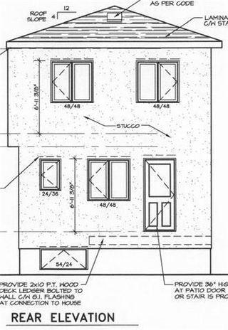 Photo 31: 1147 Parker Avenue in Winnipeg: West Fort Garry Residential for sale (1Jw)  : MLS®# 202011272